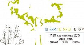 Présentation et animation lors de la IVème Semaine Forestière Méditerranéenne, Barcelone, 17-21 Mars